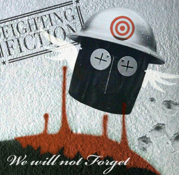 'We Will Not Forget' SINGLE release