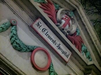 St. Clements